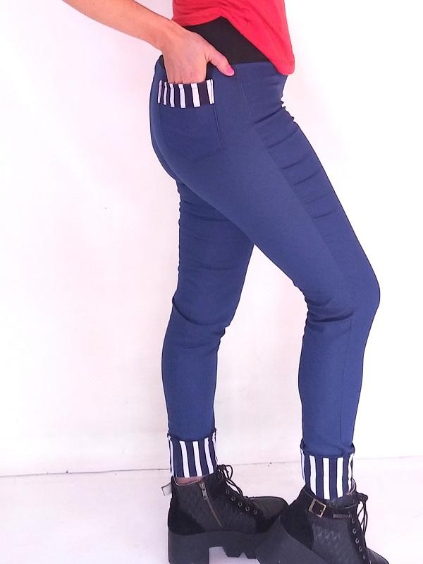pantalon jean perry