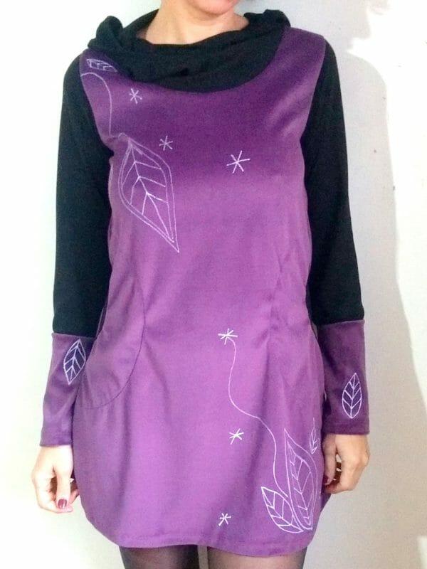vestido bonnie de plush